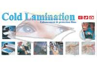 COLD LAMINATION